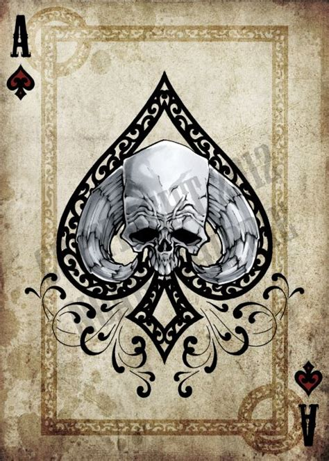 ace of spades card tattoo designs 76 best images about ace of spades on ace of