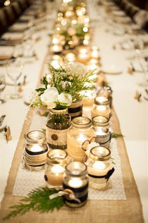 do it yourself winter wedding decorations winter wedding centerpieces diy diy do it your self