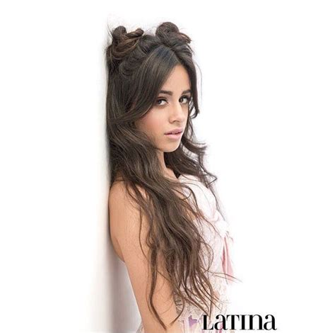 how to curl your hair like camila cabello camila cabello for latina fifth harmony pinterest