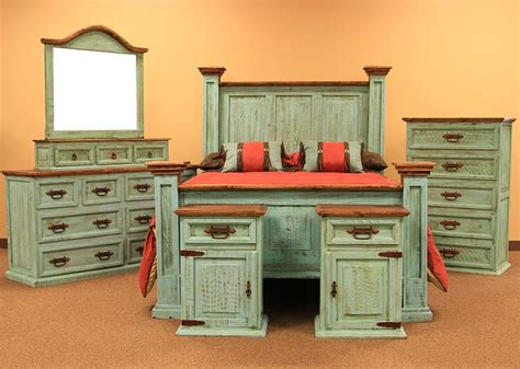 14 Best Turquoise Wash Rustic Bedroom Furniture Images On Turquoise Bedroom Furniture