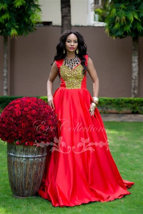 stylish eve collections eve collections in love with red pagnifik african