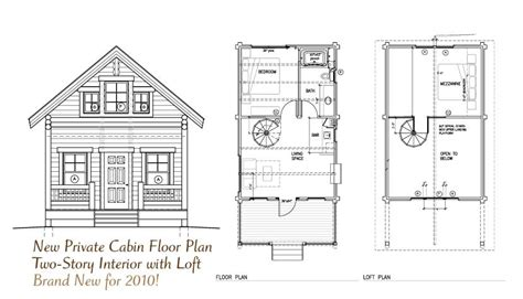 cabin plans with loft cabin floor plan loft pdf plans building plans online