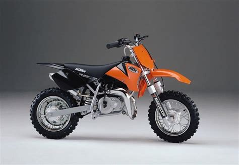 Ktm 50 Mini 2007 Ktm 50 Mini Adventure Pics Specs And Information