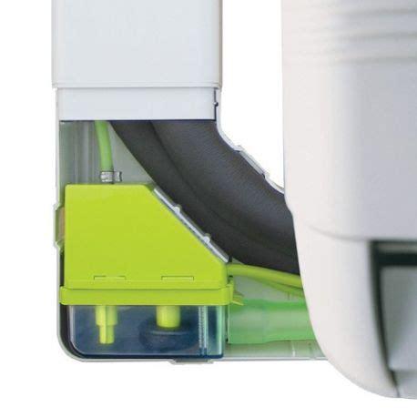 Pompa Air Mini Panasonic planete air pompe de relevage pour climatiseur dans goulotte