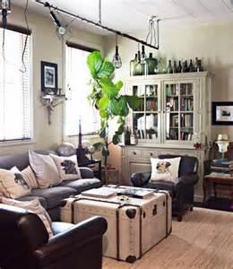 Sitzkissen Boden by 60 Einrichtungsideen Wohnzimmer Rustikal Freshouse