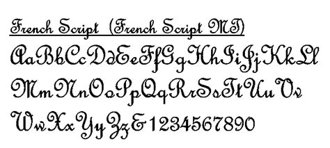 french fonts french lettering font script lettering pin french script on pinterest