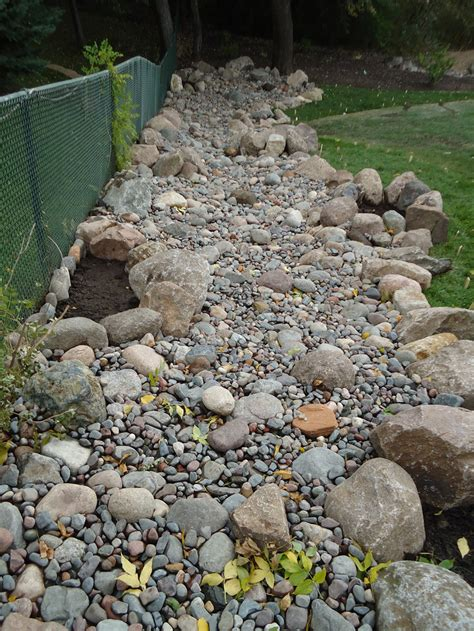 River Bed Landscape by Cn R Lawn N Landscape Landscaping Services