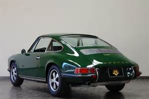 cars   previously sold   porsche 911   1970 porsche 911s coupe   irish green   cpr classic