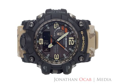 G Shock Gwg Black Lingkar Blue casio g shock gwg 1000dc 1a5 mudmaster review ocabj net