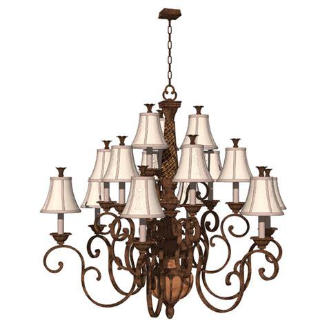 classic chandeliers classic chandeliers 3d model formfonts 3d models textures