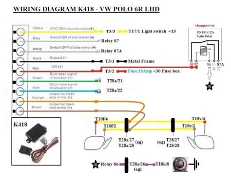 jd1914 relay wiring diagram 27 wiring diagram images