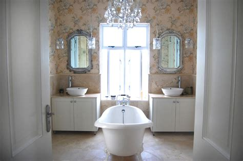 his and hers bathroom his and hers vanity traditional bathroom by