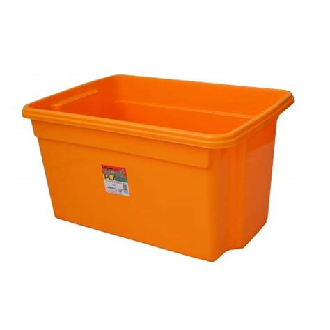 New Storage Box new storage boxes stackable versatile plastic stack box 10l litre tubs ebay