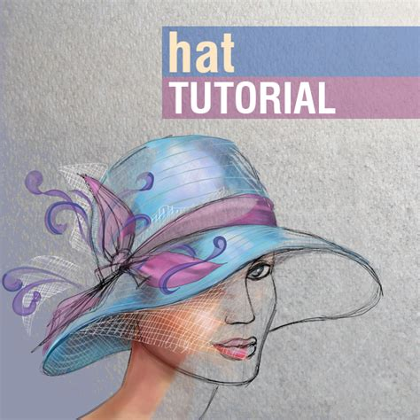 tutorial picsart drawing step by step tutorial on how to draw a hat with picsart