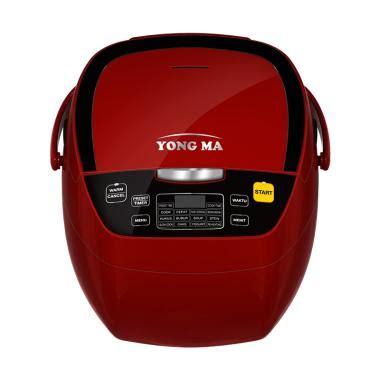 Yong Ma Ymc211 jual rice cooker penanak nasi harga terbaik blibli