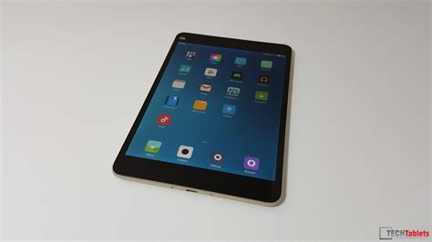 Tablet Xiaomi 1 Jt xiaomi mi pad 2 techtablets