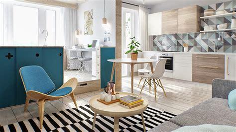wohnung modern kleine wohnung modern und funktionell einrichten freshouse