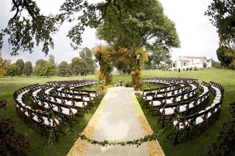 beautiful outdoor summer wedding decorations ideas and