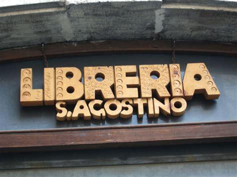 libreria s agostino roma la tipografia urbana di roma unicom