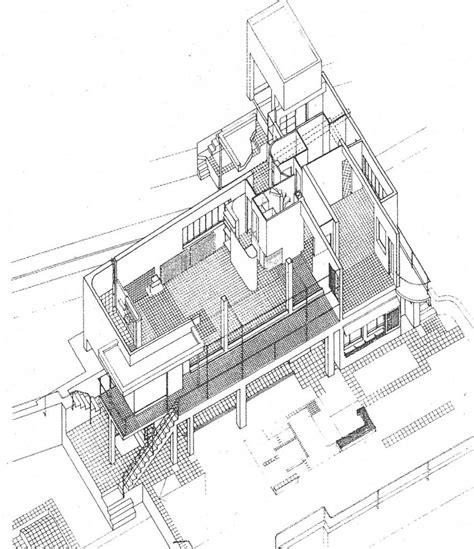 e plans e 1027 house data photos plans wikiarquitectura
