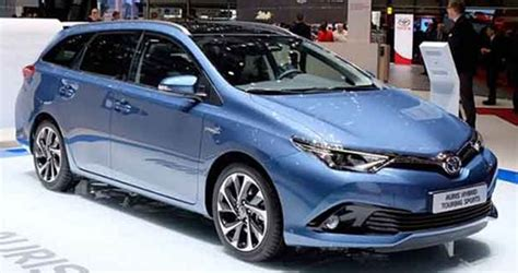 toyota auris 2019 2019 toyota auris review release price toyota release