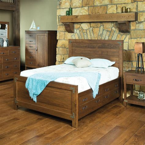 coastal cottage bedroom set king dinettes
