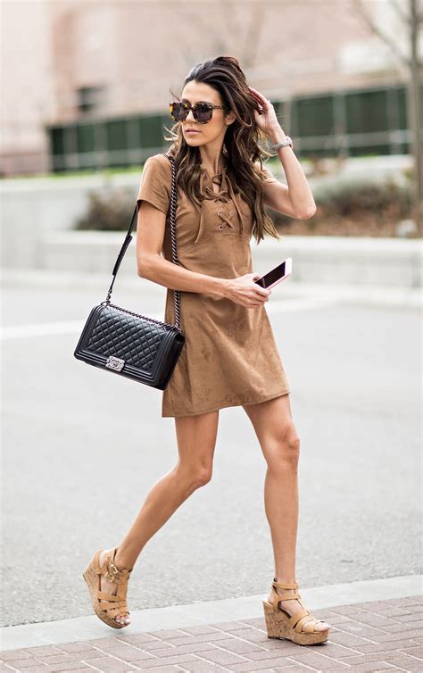 Wedges Simple Suede Black the suede trend is upon us this is how you wear it