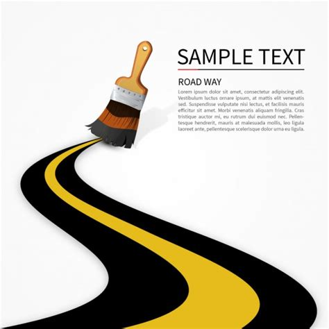 road template road template vector free