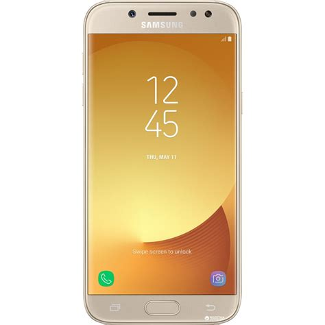 Samsung Tab J5 samsung galaxy j530 j5 2017 dual sim gold mobile phone
