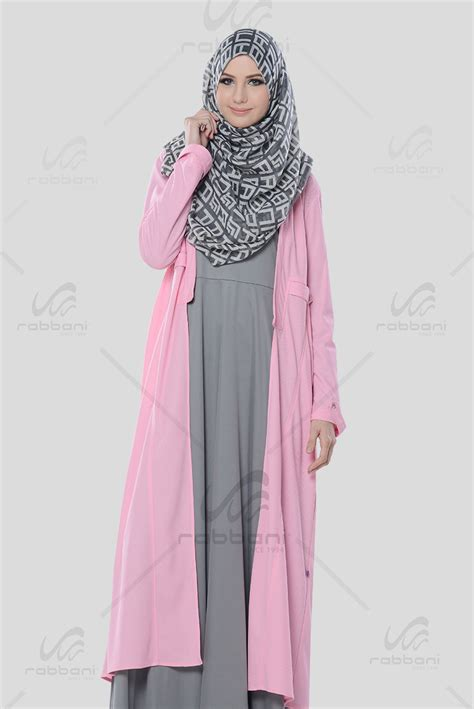 Rabbani Terbaru 2016 Model Baju Muslim Rabbani Terbaru Fashion Muslim