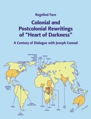 heart of darkness colonization theme colonial and postcolonial rewritings of quot heart of darkness