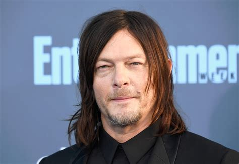 norman reedus norman reedus norman reedus norman reedus norman reedus the walking dead s norman reedus gushes over daryl and