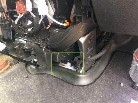 opel movano 2015 100 opel movano 2015 opel galerij airbag module
