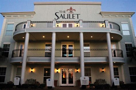 Apartment Complexes New Orleans La The Saulet Apartments New Orleans Louisiana Usa Synergen