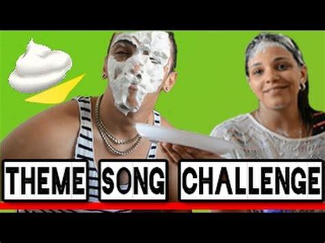theme song challenge theme song challenge mastil joel youtube