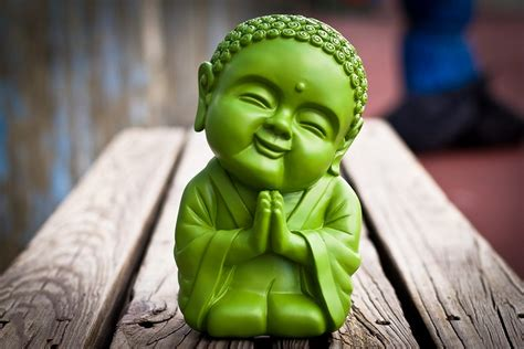Cute Figurines by Baby Buddha Quotes Quotesgram