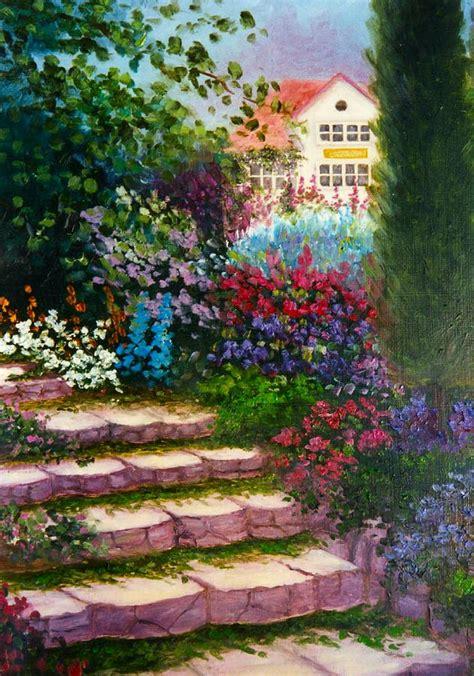 Steins Gardens by Garden Steps By Jeanene Stein