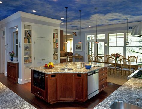 Corner Kitchen Island | corner kitchen island 25 best ideas about kitchen