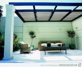 Round Patio Table And Chairs Top 20 Pergola Designs Plus Their Costs Diy Home