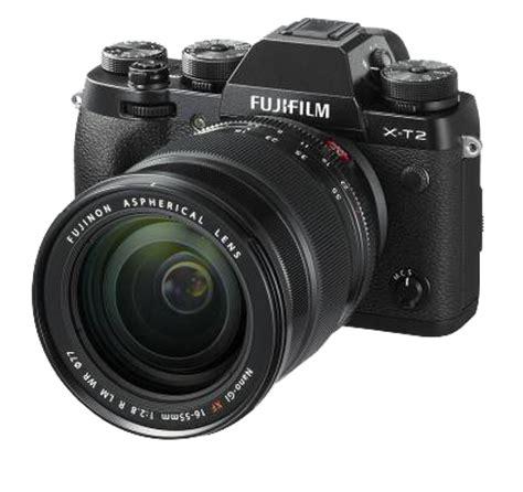 Fujifilm Xt2 Xf 18 55mm F28 4 fuji x t2 vs x t1 vs x pro2 review park cameras