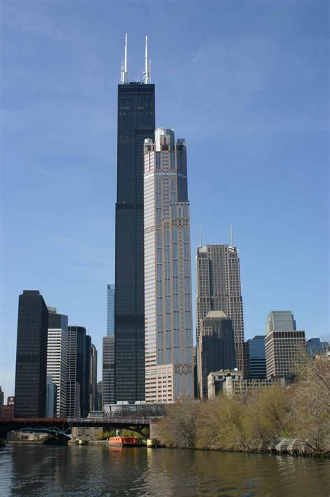 willis tower the excavator will there be a new false flag attack in