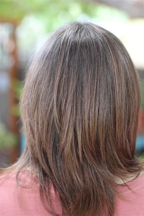 options for brunette greying hair full of greys 4 gray hair short hair and hair style