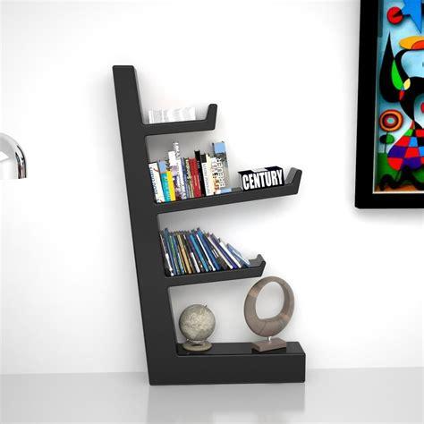 mensola libreria libreria da terra con mensole scaffale design austen