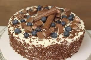 lecker de kuchen rezepte yogurette torte selber backen frische torten rezepte