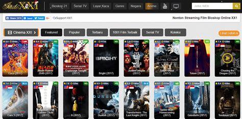 film streaming indoxxi 10 situs streaming film terbaik yang 100 gratis
