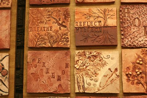 idea for tile art working ese ceramic tiles environmental and sustainability