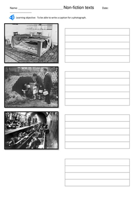 Caption Template Plants And Trees Label And Caption Template By Tesiboard