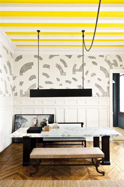 dipingere soffitto dipingere il soffitto