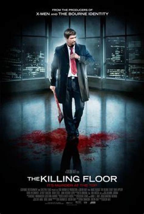 Killing Floor Novel by The Killing Floor