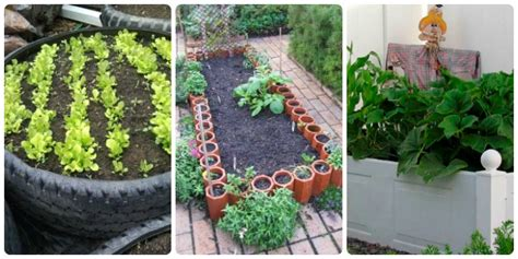 Easy Raised Garden Bed Ideas by 12 Easy Cheap Diy Raised Garden Beds Ideas